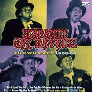 Screamin' Jay Hawkins, The Whamee - 1953-55 (CD)