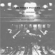 Earl Scruggs, The Three Pickers (CD)