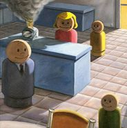 Sunny Day Real Estate, Diary [Remastered Reissue] (LP)