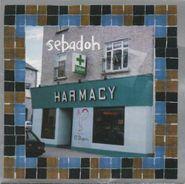 Sebadoh, Harmacy (CD)