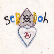 sebadoh defend yourself lp