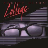 College, Secret Diary (CD)