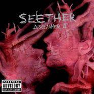 Seether, Disclaimer II (CD)