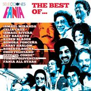 Various Artists, Selecciones Fania: The Best Of... (CD)