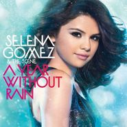 Selena Gomez, A Year Without Rain (CD)
