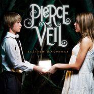 Pierce The Veil, Selfish Machines (CD)