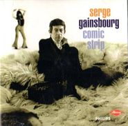 Serge Gainsbourg, Comic Strip (CD)