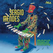 Sergio Mendes, Magic (CD)