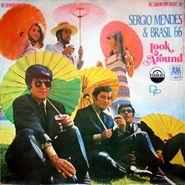 Sérgio Mendes & Brasil '66, Look Around [Import] (CD)