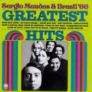 Sérgio Mendes & Brasil '66, Greatest Hits (CD)