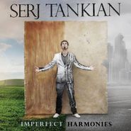 Serj Tankian, Imperfect Harmonies (CD)