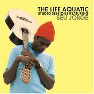 Seu Jorge, The Life Aquatic Studio Sessions (CD)