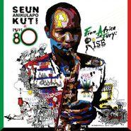 Seun Kuti, From Africa With Fury: Rise (CD)
