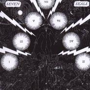 James Pants, Seven Seals (CD)