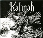 Kalmah, Seventh Swamphony (CD)