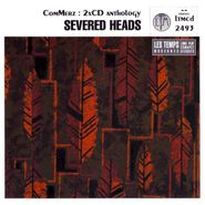 Severed Heads, Commerz (CD)