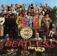 The Beatles, Sgt. Pepper's Lonely Hearts Club Band [Anniversary Edition] (LP)