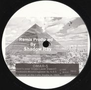 """Omar S, Here's Your Trance Now Dance [Shadow Ray remix] (12"""")"""