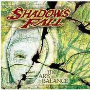 Shadows Fall, The Art Of Balance (CD)