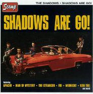 The Shadows, Shadows Are Go! (CD)
