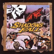Shadows Fall, Fallout From The War (CD)
