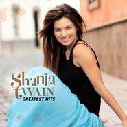 Shania Twain, Greatest Hits (CD)