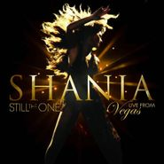 Shania Twain, Still The One: Live From Vegas [Limited Edition] (CD)