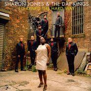 Sharon Jones & The Dap-Kings, I Learned The Hard Way (CD)