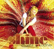 Sara Hickman, Shine (CD)