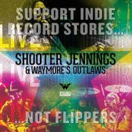 Shooter Jennings, Shooter Jennings Live [Record Store Day] (LP)