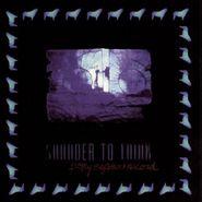 Shudder To Think, Pony Express Record (CD)