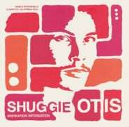 Shuggie Otis, Inspiration Information (CD)