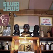 Silver Jews, Tanglewood Numbers (CD)