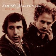 Simon & Garfunkel, Live 1969 (CD)