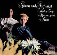 Simon & Garfunkel, Parsley, Sage, Rosemary And Thyme [Remastered] (CD)
