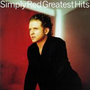 Simply Red, Greatest Hits (CD)