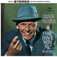 Frank Sinatra, Come Dance With Me [180 Gram Vinyl] (LP)