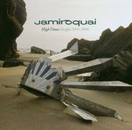 Jamiroquai, High Times: Singles 1992-2006 (CD)