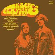 Kacy & Clayton, The Siren's Song (CD)