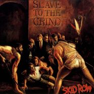 Skid Row, Slave To The Grind (CD)