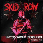 Skid Row, United World Rebellion - Chapter One (CD)