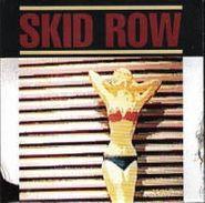 Skid Row, Subhuman Race (CD)