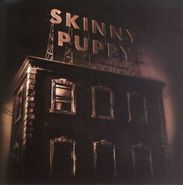 Skinny Puppy, The Process (CD)