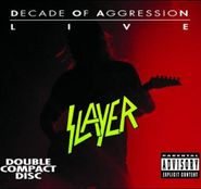 Slayer, Live Decade Of Aggression (CD)