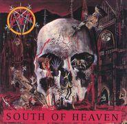 Slayer, South Of Heaven (CD)