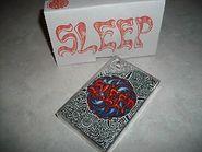 Sleep, Sleep's Holy Mountain (Cassette)