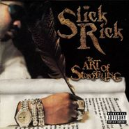 Slick Rick, The Art Of Storytelling (CD)