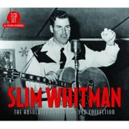 Slim Whitman, The Absolutely Essential 3 CD Collection [Import] (CD)
