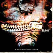 Slipknot, Vol. 3: (The Subliminal Verses) (CD)
