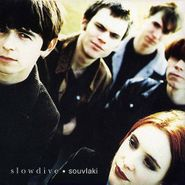 Slowdive, Souvlaki [Expanded Edition] [Import]  (CD)